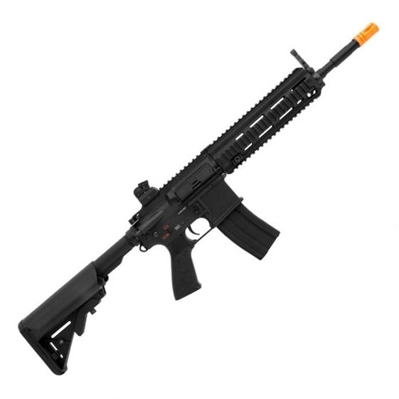 Rifle De Airsoft Elétrico AEG (Classic Army) HK 416D RIS